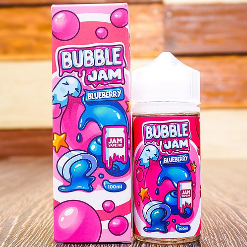 Жидкость Bubble Jam 100 мл