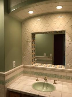 Shorelands Bathroom down Vanity 1