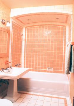 Torrey Pines Guest Bath