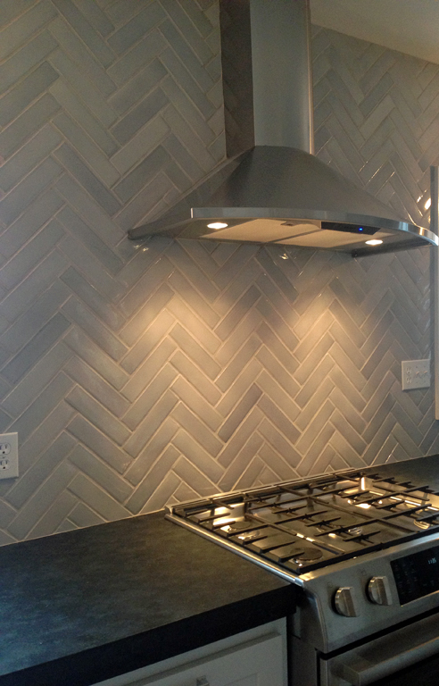 Caart Kitchen Remodel 2x8 Touch Of Gray