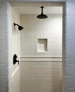Orange County Shower