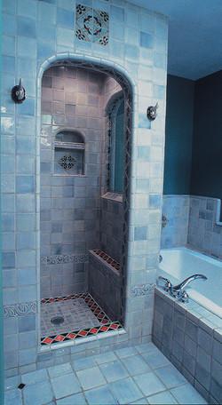 Torrey Master Shower