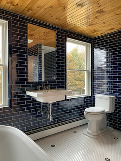 2 x 8 Azul Mar Bath
