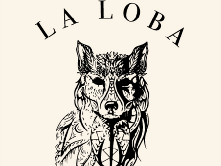 LaLoba (Wild Woman Collective Channeling)