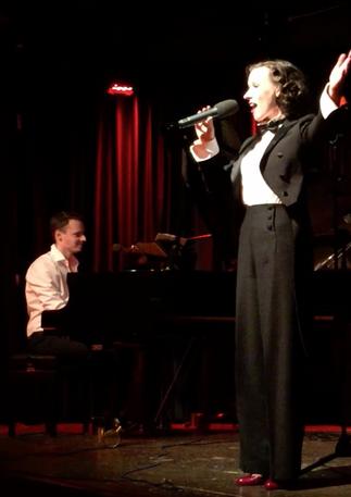 "2016 ""Martini Meets Marlene"""