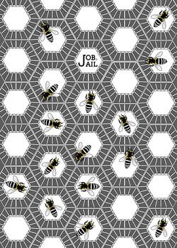 job or jail bees