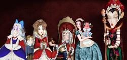royal old