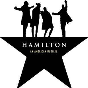 Custom Hamilton 2nd design