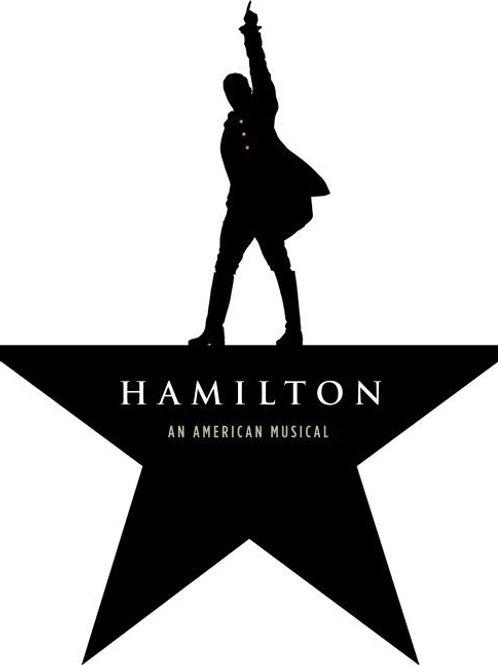 Custom Hamilton