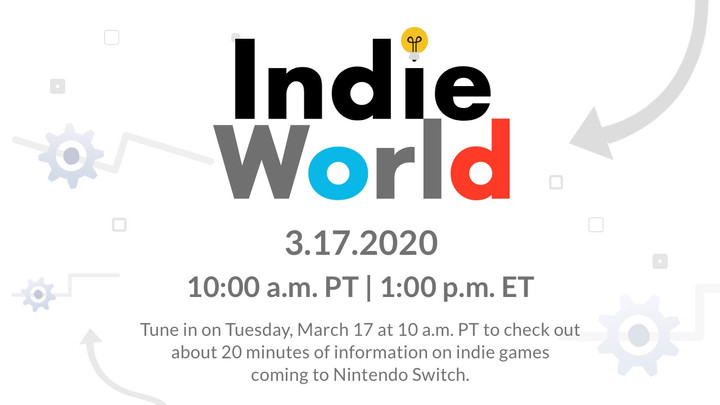 Tune in tomorrow, March 17 at 10 AM PT / 1 PM ET LIVE