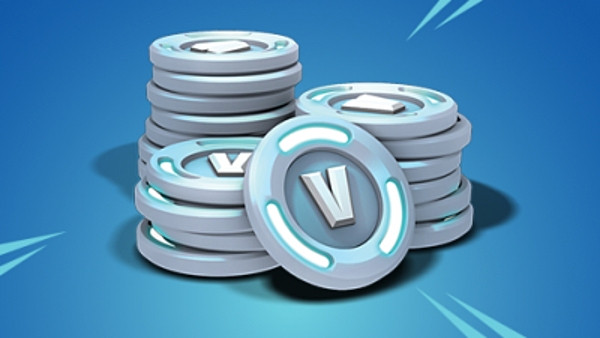 EPIC GAMES! MADE PERMANENT DISCOUNTS UP TO 20% ON FORTNITE V-BUCKS!