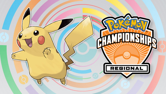 2020 Play! Pokémon Regional Championships Streaming Pokémon TCG and Video Game Events!