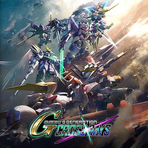 SD Gundam G Generation Cross Rays – Update Patch Ver. 1.20 - 8 January 2020