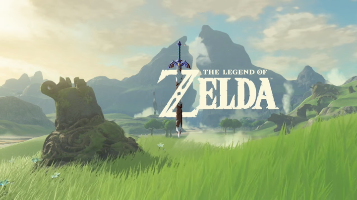 """The Legend of Zelda: Breath of the Wild """"Impressions"""""""