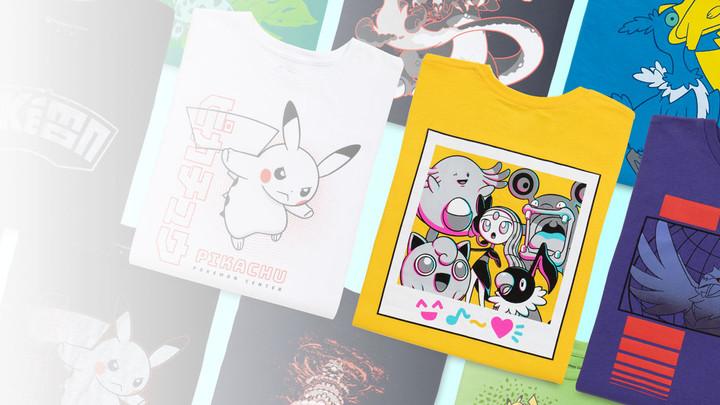 Visit The Official Pokémon Center Website, For All Your Pokémon Needs!