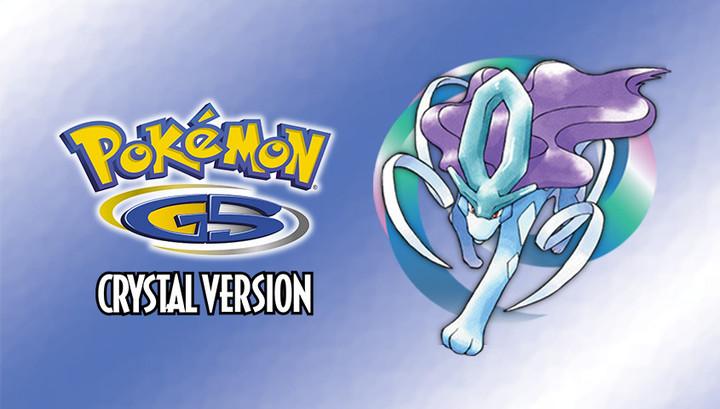 "Pokémon Crystal Coming To Nintendo 3DS ""NEWS"""