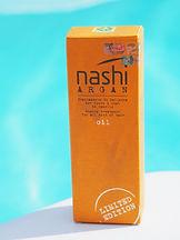 Nashi - Sun Oil