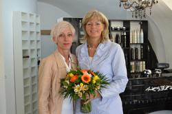 Karin Dietl & Elisabeth Böhm