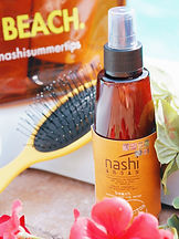 Nashi - Beach Defence Styling Spray