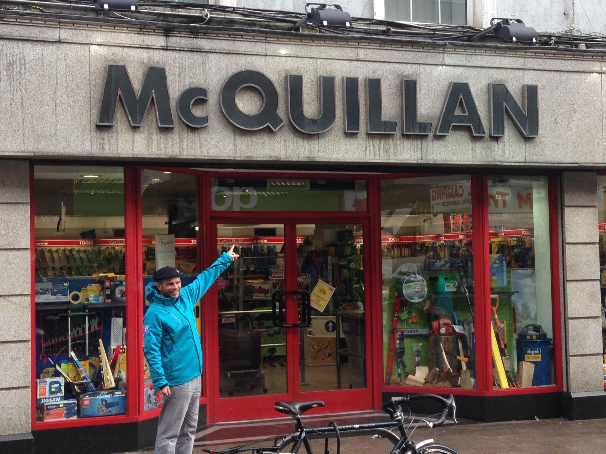 Mc Quillan