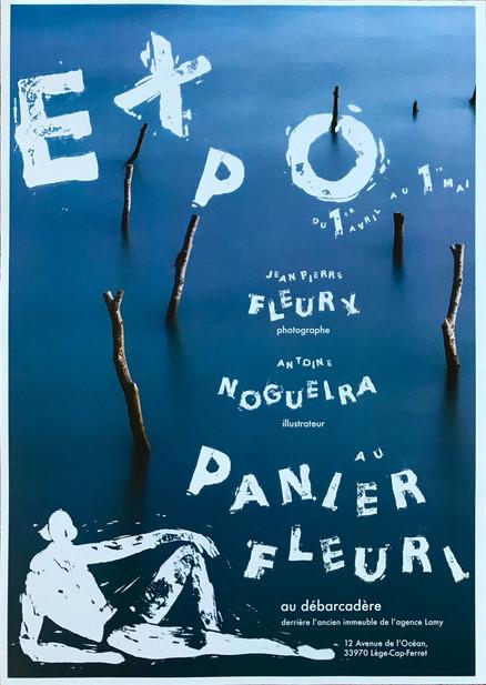 Expo au Cap Ferret