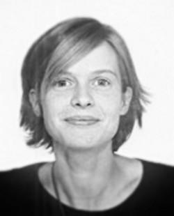 Lucia Dehaene