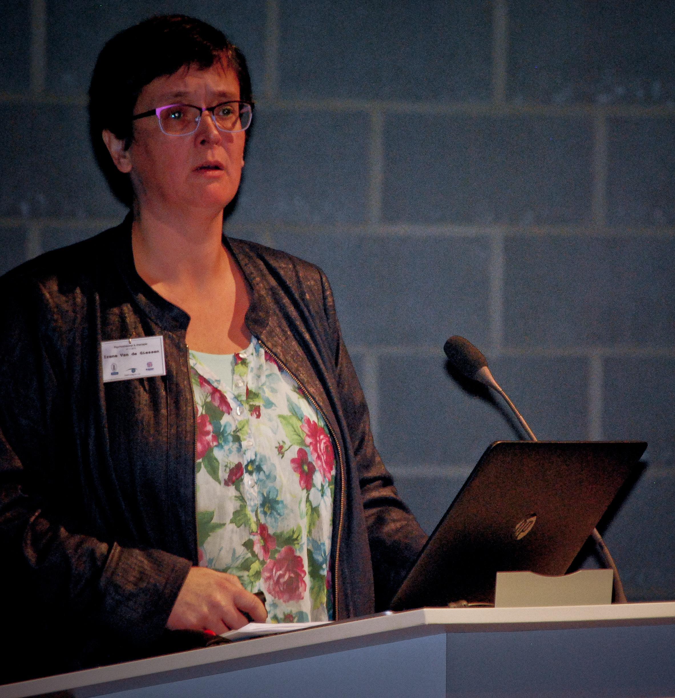 Irene Van de Giessen