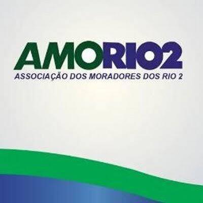 AMO RIO
