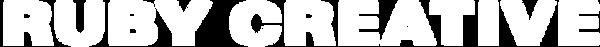 Ruby Creative Logo