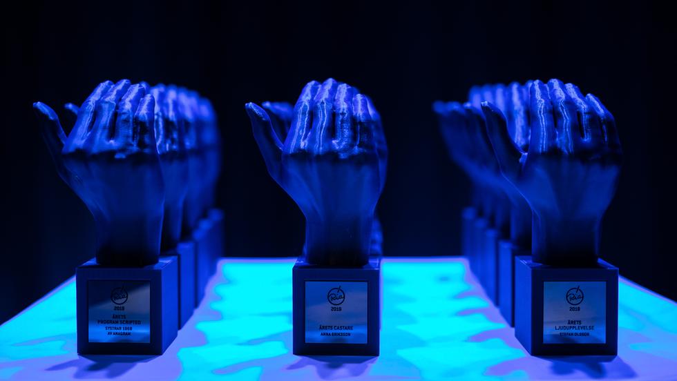 The Ria Award