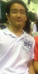 Calvin Hoo