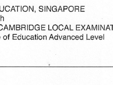 2019 GCE A Levels H2 Paper 2 Questions and Suggested Answers (Q5a)