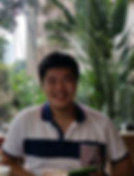Kinson Tan