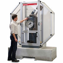 Charpy testing machine&man.jpg