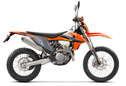 KTM 2021 EXC-F 350