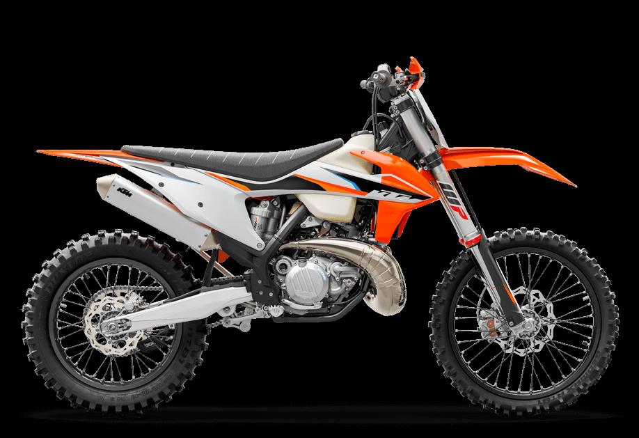 KTM 2021 XC 300 TPI