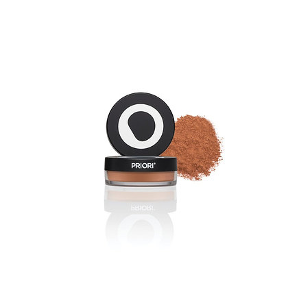 Mineral Powder -#5 Warm Tan