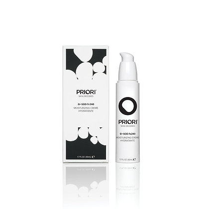 Q+SOD Moisturizing Cream