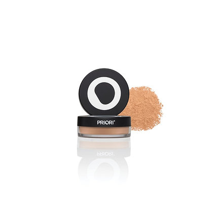 Mineral Powder -#4 Warm Beige