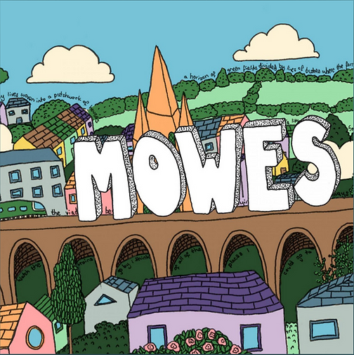 Mowes OST