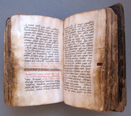 Featured Manuscript: Sinai Syriac 16