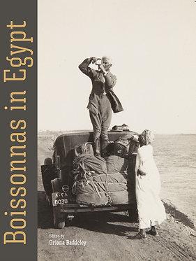 'Boissonnas in Egypt' exhibition catalogue