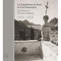 'Fred Boissonnas: The Sinai Expeditions 1929-1933'