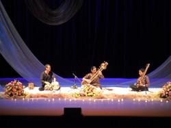 Auditorio C.C.U,. Puebla