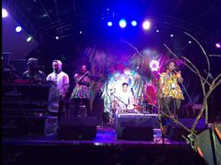 Festival Nyege Nyege, Uganda