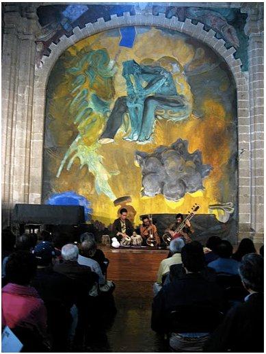 Biblioteca Lerdo de Tejada, C.D.M.X.