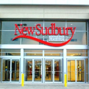 New Sudbury Centre, Sudbury