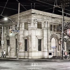 440 College Street, Toronto