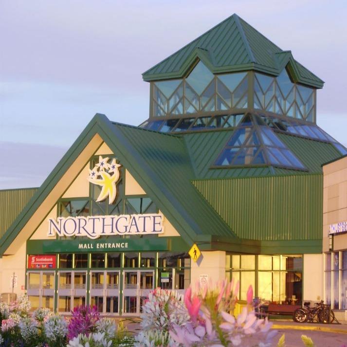 Northgate Shopping Ctre, North Bay