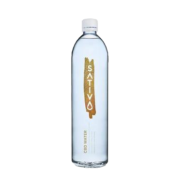 Water 1 Liter - 25mg